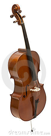 Free Cello Royalty Free Stock Images - 3436149