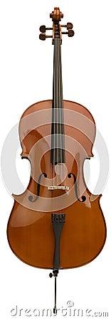 Free Cello Royalty Free Stock Photo - 3446415
