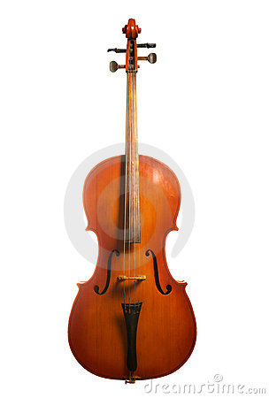 Free Cello Royalty Free Stock Photography - 7787217