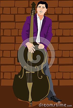 The Cello Artist