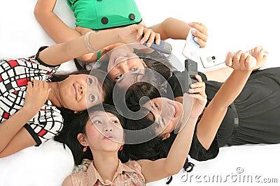 Cellular addict