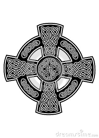 Celtic cross2