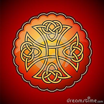 Celtic emblem