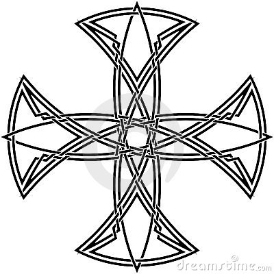 Celtic knot #56