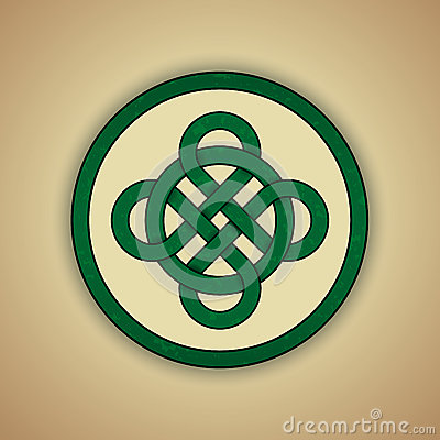 Celtic Good Luck Symbols