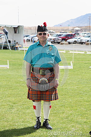 Celtic Man Editorial Photo