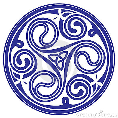 Free Celtic Ornament Royalty Free Stock Image - 20157976