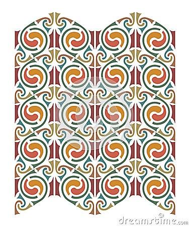 Celtic ornament - Illustration designs Vector Illustration