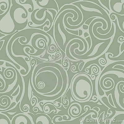 Free Celtic Pattern Royalty Free Stock Photos - 8062558