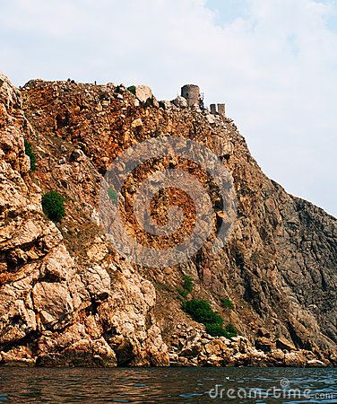 Cembalo fortress