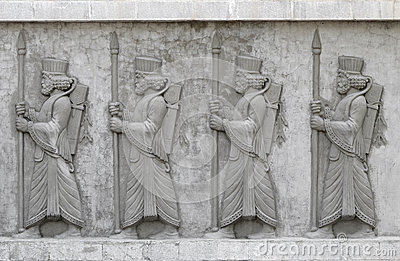 Cement relief
