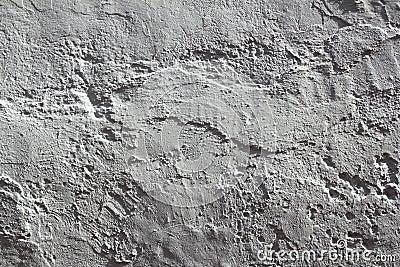 Cement rustic plaste white mediterranean wall