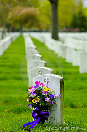 Free Cemetary 2 Stock Photography - 119222