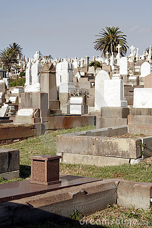 Free Cemetery Stock Images - 1671494