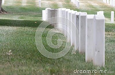 Cemitério nacional de Arlington