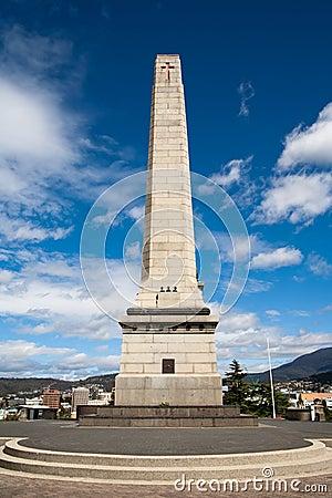 Cenotaph, Hobart