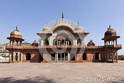 Cenotaph of Maharaja Bakhtawar Singh