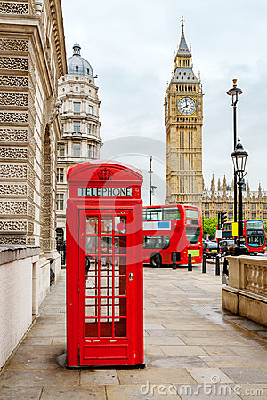 Free Central London, England Royalty Free Stock Photography - 39393597