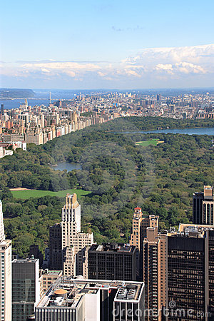 Free Central Park In New York Stock Photos - 16693603