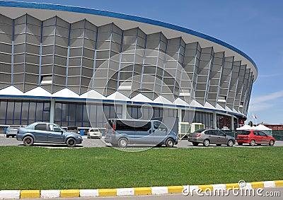 Centre d exposition