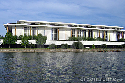 Centre de Kennedy