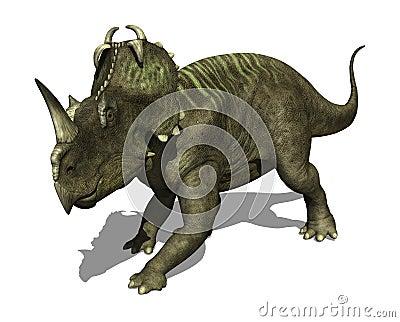 Centrosaurus Dinosaur