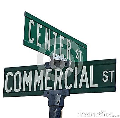 Centrum & Commercieel