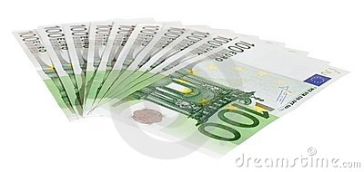 Cents euro factures