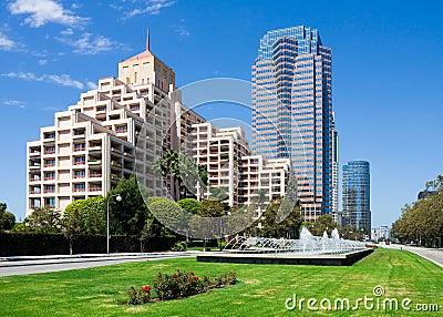 Century City, California
