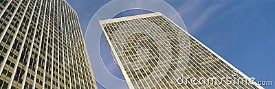 Century City Towers