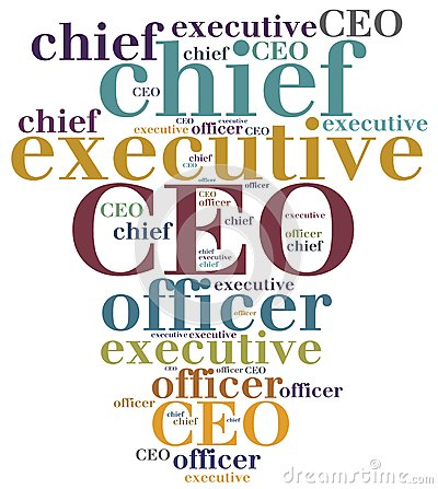 Stock options and chief executive officer compensation