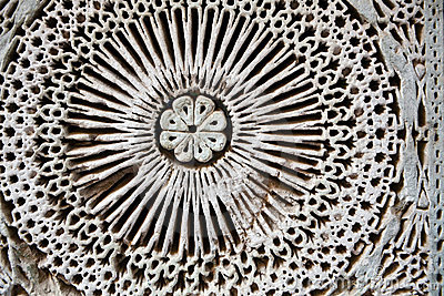 Ceramic craft - Fes Morocco