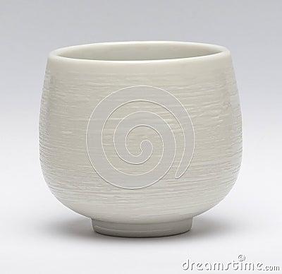 Japan tea cup