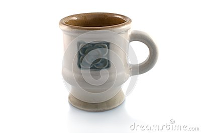 Ceramic Mug Royalty Free Stock Photography - Image: 13685597
