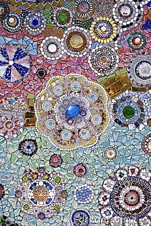 Free Ceramic Tile Patterns Royalty Free Stock Images - 55739739