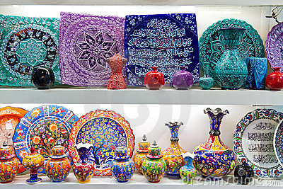 Ceramica turca