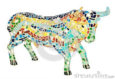 Ceramics bull