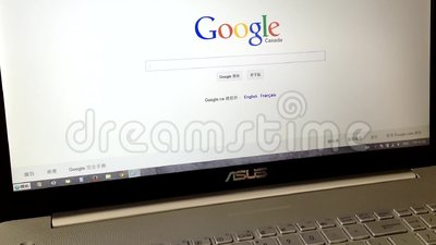 Cercando su Google