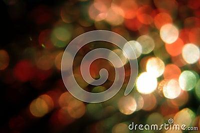 Cerchio di indicatore luminoso
