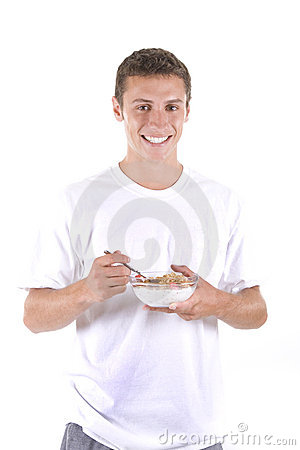 Cereal Royalty Free Stock Images - Image: 12771589