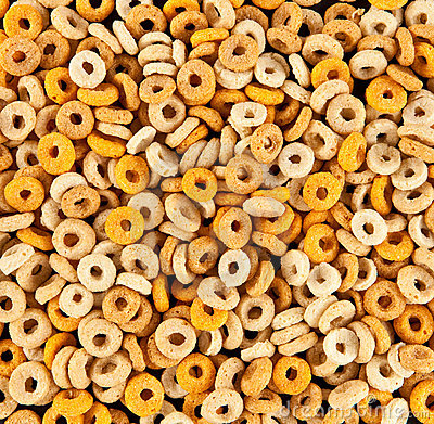 Free Cereal Royalty Free Stock Image - 20138896