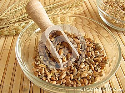 Cereal mixture