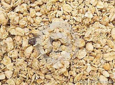 Cereals flake