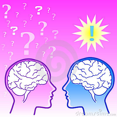 Tu cerebro es masculino o femenino ?