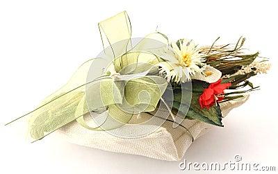 Ceremonia kwiaty