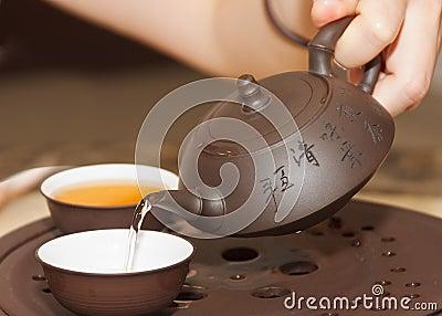 Ceremonii herbata