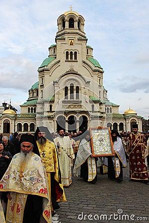 Ceremony Editorial Image