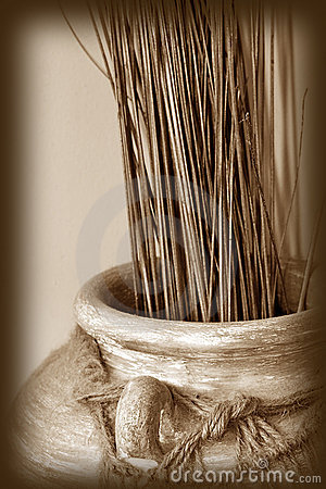 Cerâmica do nativo americano