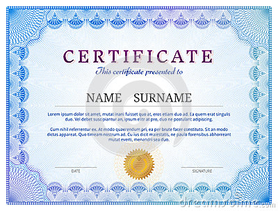 Patent Certificate Template Tierbrianhenryco - Patent certificate template