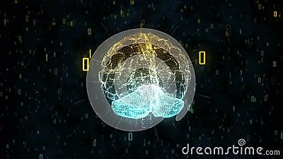 Cerveau de Digital